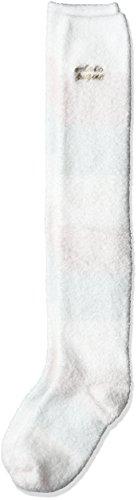 (ジェラート ピケ)gelato pique スムーズィー3ボーダーソックス PWGS171520 66 PNK F