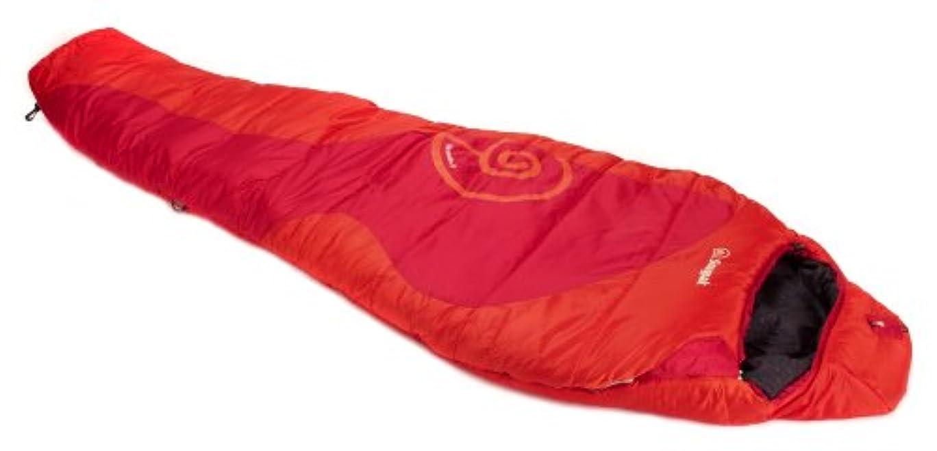 いじめっ子絵惑星Snugpak(スナグパック) ソフティクリサリス5 サンセットオレンジ [最低使用温度-20度]