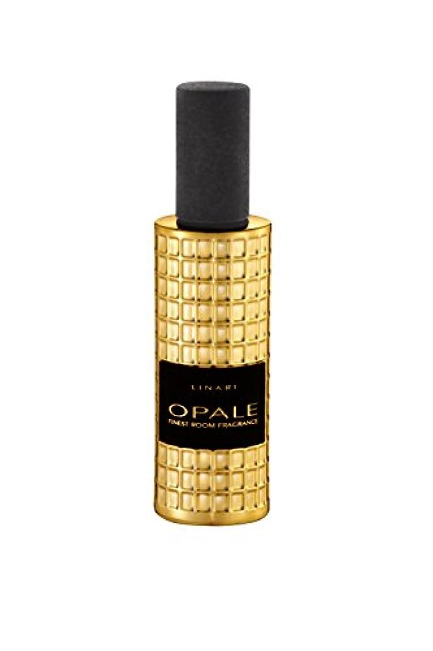 あそこスキーム九時四十五分LINARI リナーリ ルームスプレー Room Spray オパール OPALE DIAMOND LINE