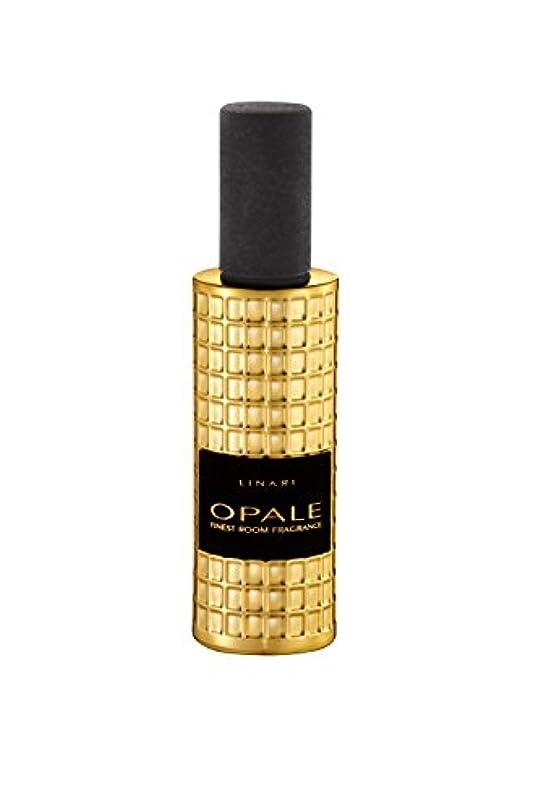 うなる赤申し立てLINARI リナーリ ルームスプレー Room Spray オパール OPALE DIAMOND LINE