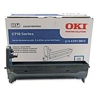 OKIイメージドラムシアンc710シリーズプリンタ用–シアン