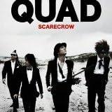 QUAD (初回生産限定盤)(DVD付)