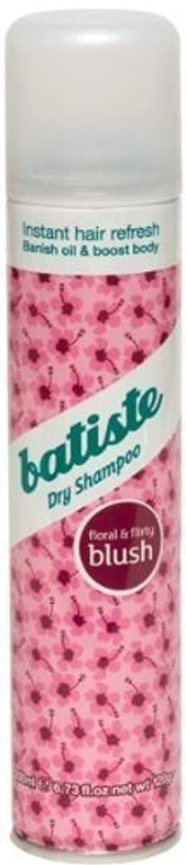 レルム鳥理容室Batiste Dry Shampoo Blush, 6.73 Ounce by Batiste [並行輸入品]