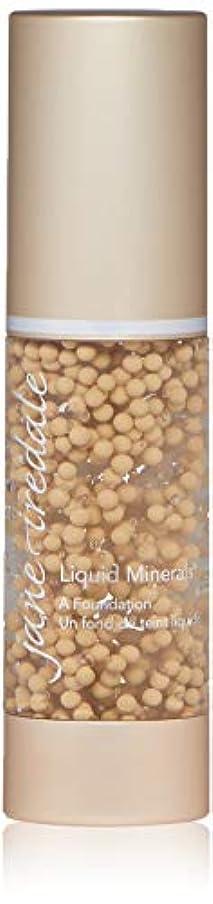 比類のないスモッグサンダルジェーンアイルデール リキッドミネラル ゴールデングロウ 30ml