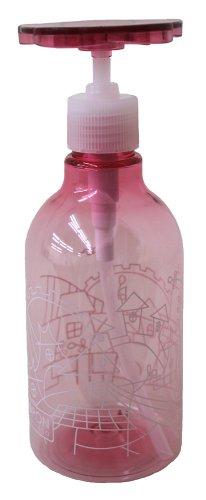 エコポン 300ml用 【片手Deポンプ】 ピンク