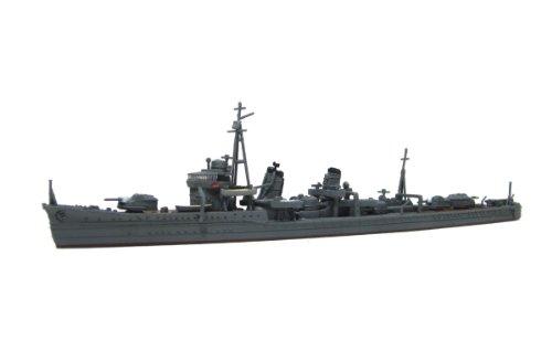 1/700 ウォーターライン スーパーディテール SD 日本海軍駆逐艦 初春 1941