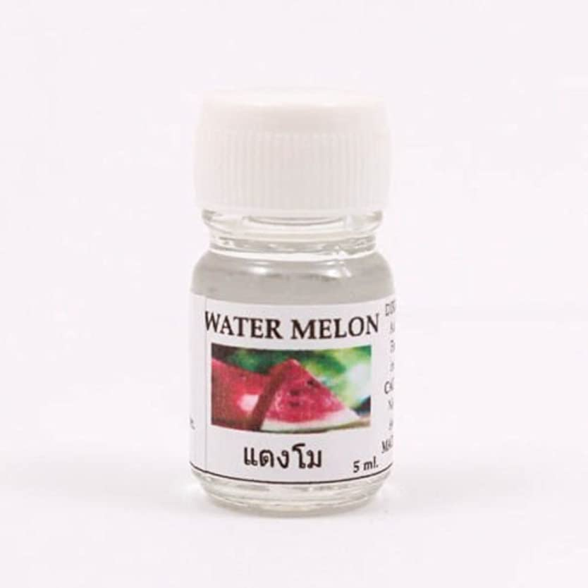 木材チャンピオンシップ単なる6X Water Melon Aroma Fragrance Essential Oil 5ML Diffuser Burner Therapy