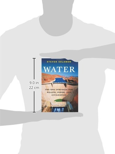 the american west and its disappearing water essay Environmental studies 176a water policy in the american west the american west and its disappearing water (any edition will will be entirely essay.
