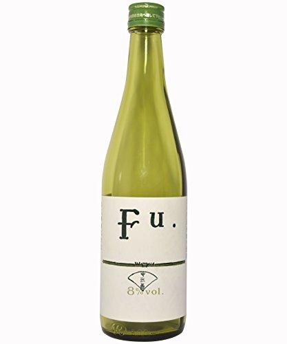 Fu. [純米酒]