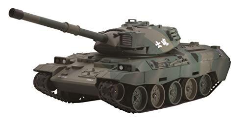 NEWバトルタンクシリーズ ウエザリング仕様 陸上自衛隊74式戦車 No.56020