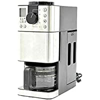 無印良品 豆から挽けるコーヒーメーカー MJ-CM1 MUJI