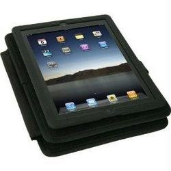 Higher Ground Podium Folio for iPad 2- 4( pd002blk )