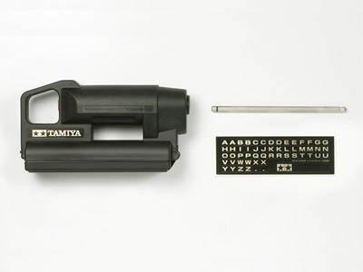 タミヤ GE79 ハンディスターター(単品)