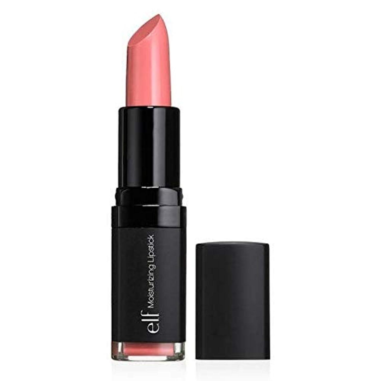 休憩する突っ込む時制[Elf ] エルフ。保湿口紅ピンクミンクス - e.l.f. Moisturising Lipstick Pink Minx [並行輸入品]
