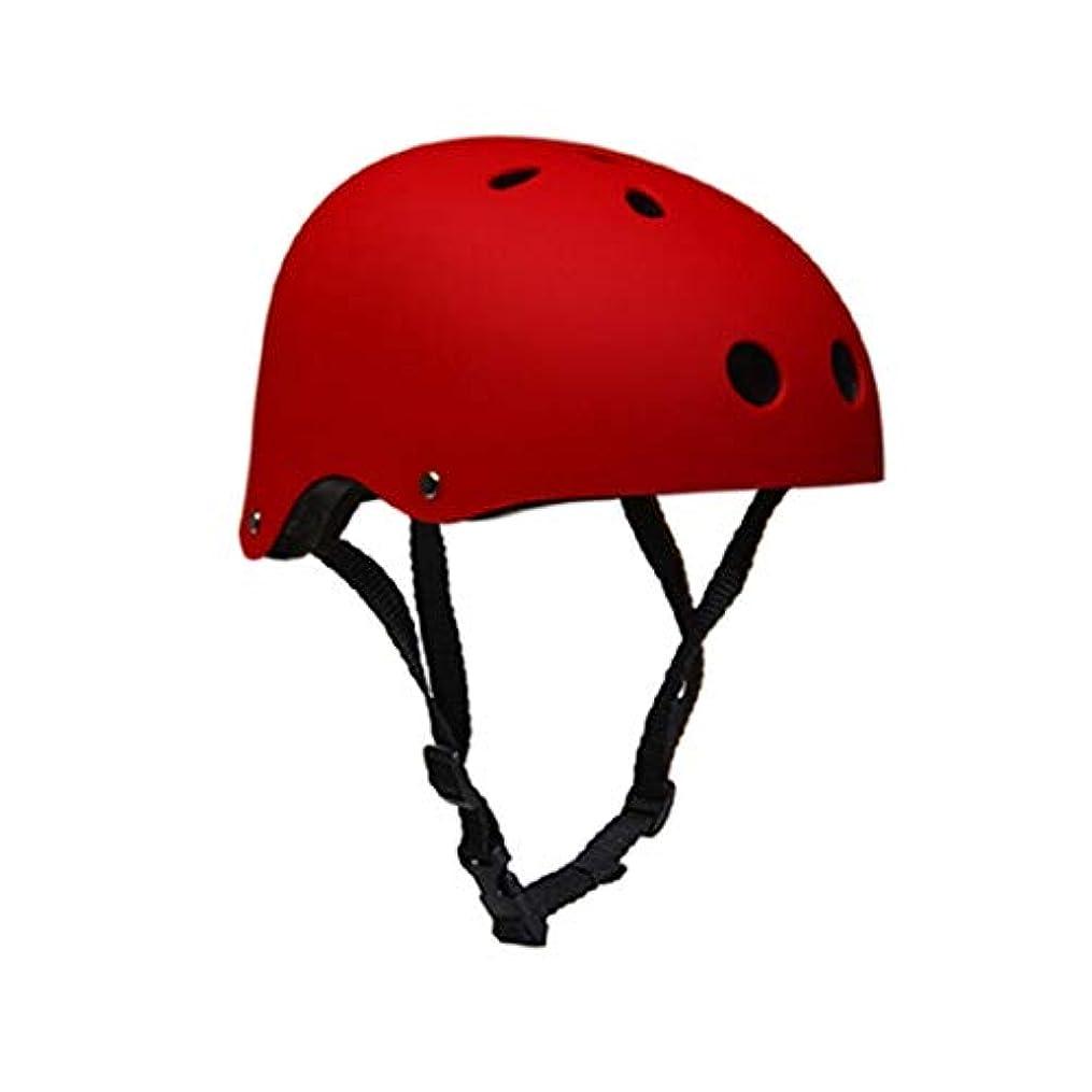 長方形生理耳WTYDアウトドアツール クライミング機器安全ヘルメット洞窟レスキュー子供大人用ヘルメット開発アウトドアハイキングスキー用品適切な頭囲:54-57cm、サイズ:M 自転車の部品