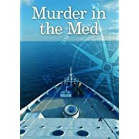 Murder in the Med - murder mystery game for 8 players [並行輸入品]
