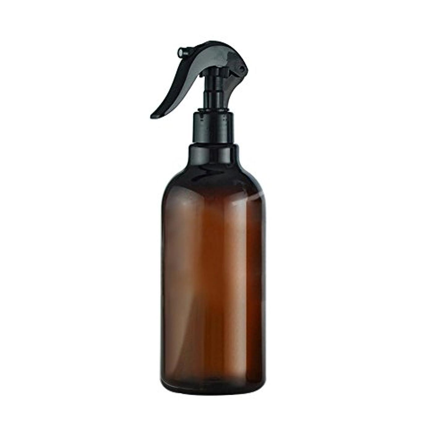 哺乳類愚か保険をかけるBETTER YOU (ベター ュー) スプレーボトル 化粧品ボトル 500ml 詰替え容器 ボトル 化粧水入れ 旅行 香水 化粧水用瓶