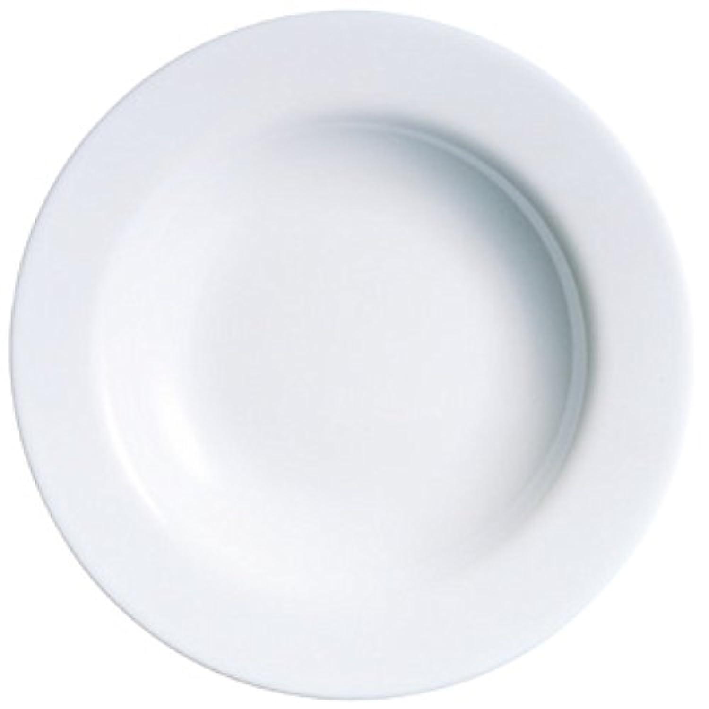 Luminarc スープ皿 プレート エヴォリューション63376