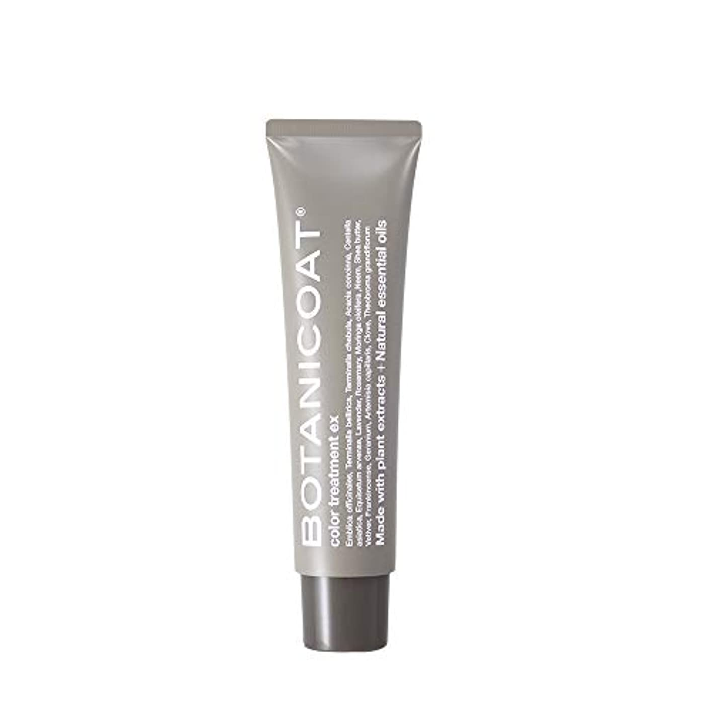 効率火山頭痛BOTANICOAT(ボタニコート) カラーブースター 白髪染め 無香料 150mL