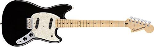 Fender フェンダー MUSTANG / Black