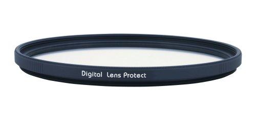 MARUMI カメラ用フィルター DHGレンズプロテクト 55mm レンズ保護用 059084