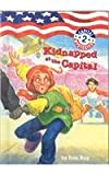 Kidnapped at the Capital (Capital Mysteries (Pb))
