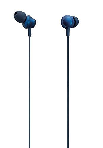 パナソニック RP-TCM360-A ステレオインサイドホン ブルー RP-TCM360