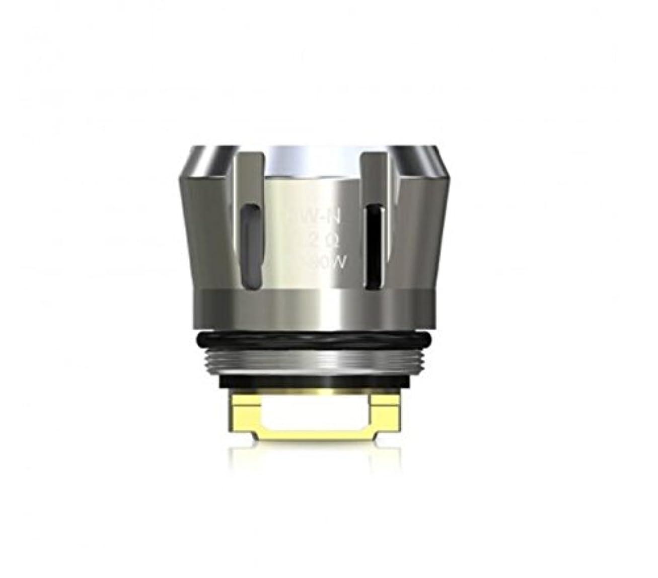 社説リマーク署名正規品 Eleaf HW-M/HW-N Coil Head for Ello Series, Pico S 電子タバコ けんと交換用コイルヘッド (5ピース, HW-N 0.2ohm)