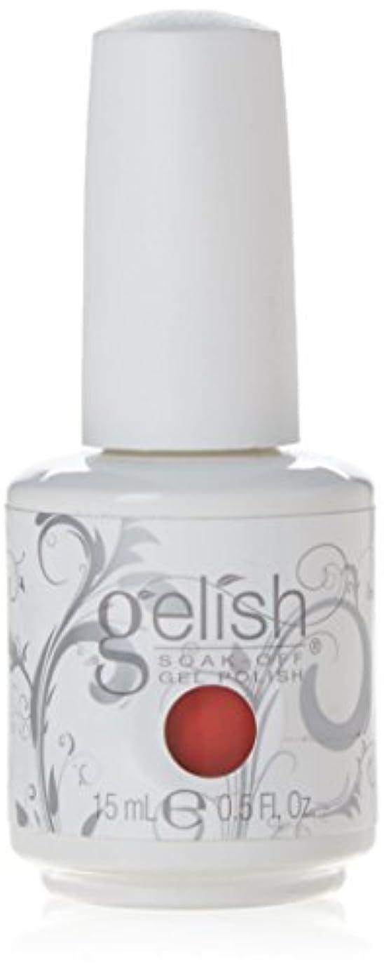 持ってる翻訳者災害Harmony Gelish Gel Polish - Fairest of Them All - 0.5oz / 15ml