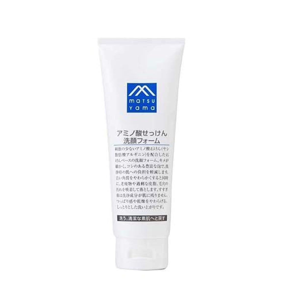 合理化受け入れたテロMマーク アミノ酸せっけん洗顔フォーム