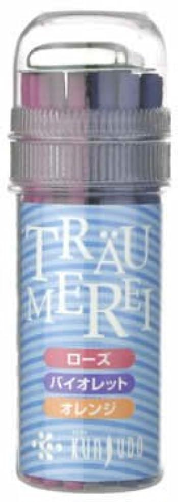 郵便局偽造遺伝的TRボトル3色セット(OVR)