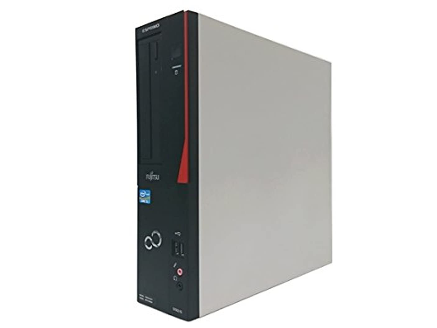 爪ハッチ重要な役割を果たす、中心的な手段となる中古 デスクトップパソコン【Windows10】富士通 ESPRIMO D582/G (Core i3 3240 3.4GHz 4GB 250GB DVD-ROM Windows10 Professional 64bit)【中古パソコン販売パクス】