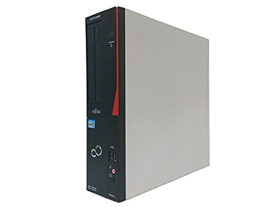 経由でスラック引き潮中古 デスクトップパソコン【Windows10】富士通 ESPRIMO D582/G(第3世代Core i5 / メモリ 4GB / HDD 250GB / DVD-ROM)【中古パソコン】【中古パソコン販売パクス】