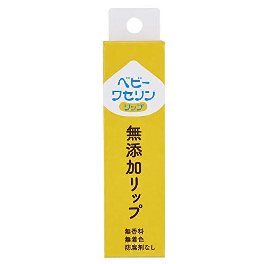 ランチョンぼんやりした天井健栄製薬 ベビーワセリンリップ リップクリーム 10g