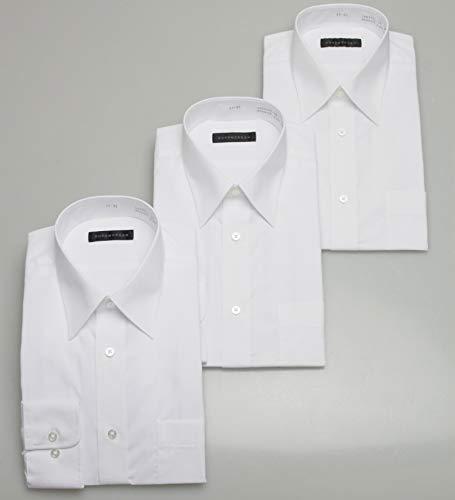 [コナカ] 福袋 ワイシャツ3枚セット メンズ YS-FBWH3-BN