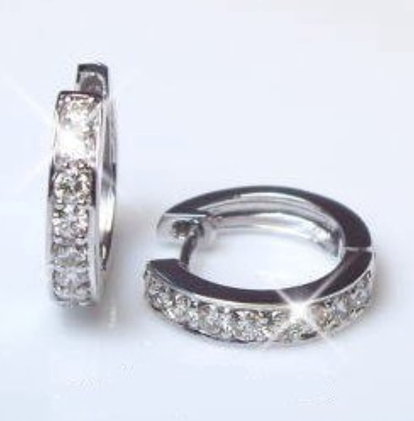 そこからコート伝導率[ラグジュエリー][Lugejewelry]K18 0.3ctダイヤモンドフープピアス0.3カラット[SIクラス/Hカラー相当] メンズ K18YG(イエローゴールド) [ジュエリー]【ラッピング対応】
