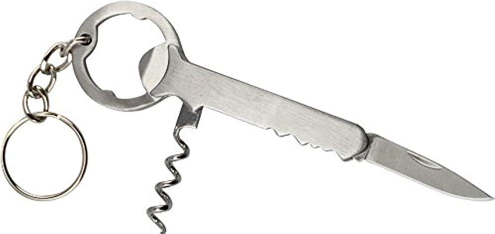 死すばらしいです海藻key gear(キーギア) キーマルチツールセット 31245