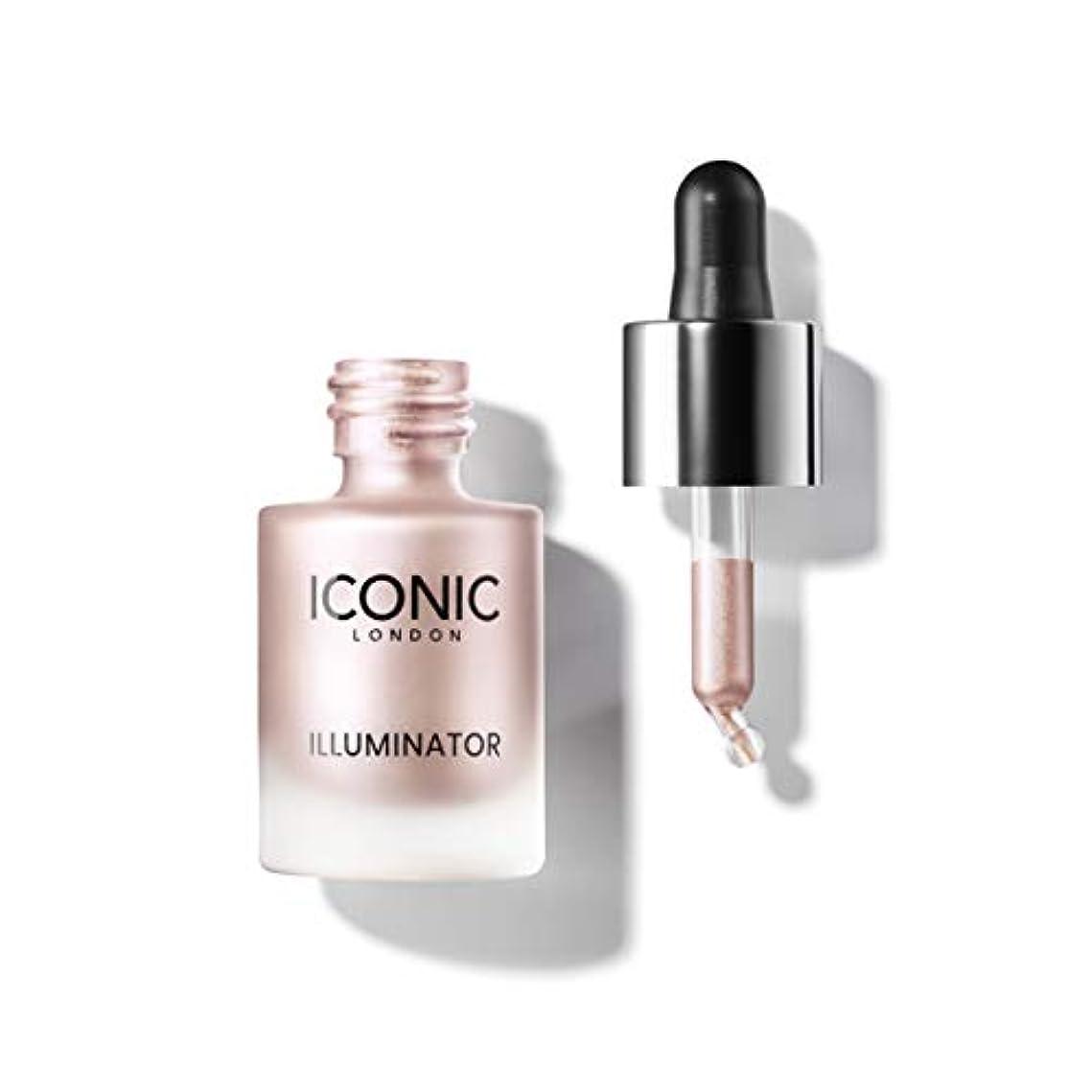 降下飾る現実的ICONIC LONDON Illuminator ハイライター ハイライト アイコニックロンドン (Shine)