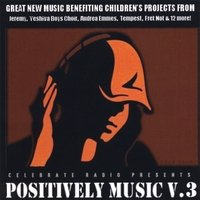 Vol. 3-Positively Music