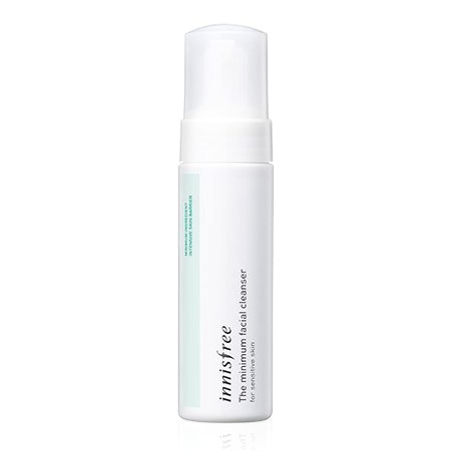倫理解明するスペイン[innisfree(イニスフリー)] The minimum facial cleanser 70ml ザ·ミニマムフェーシャル?クレンザー [並行輸入品][海外直送品]