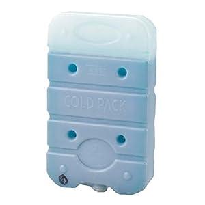 キャプテンスタッグ(CAPTAIN STAG) 保冷剤 時短凍結 スーパーコールドパック Sサイズ UE-3009
