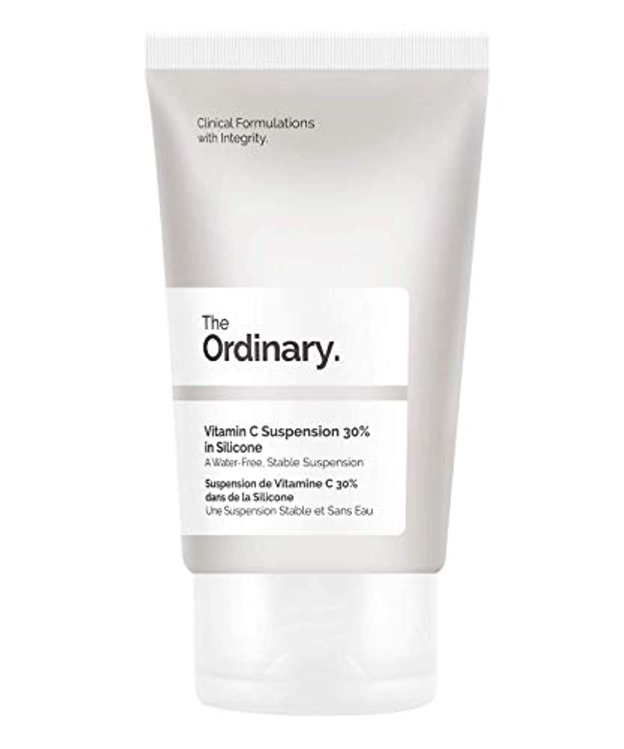 The Ordinary Vitamin C Suspension 30% in Silicone FULL SIZE 30ml
