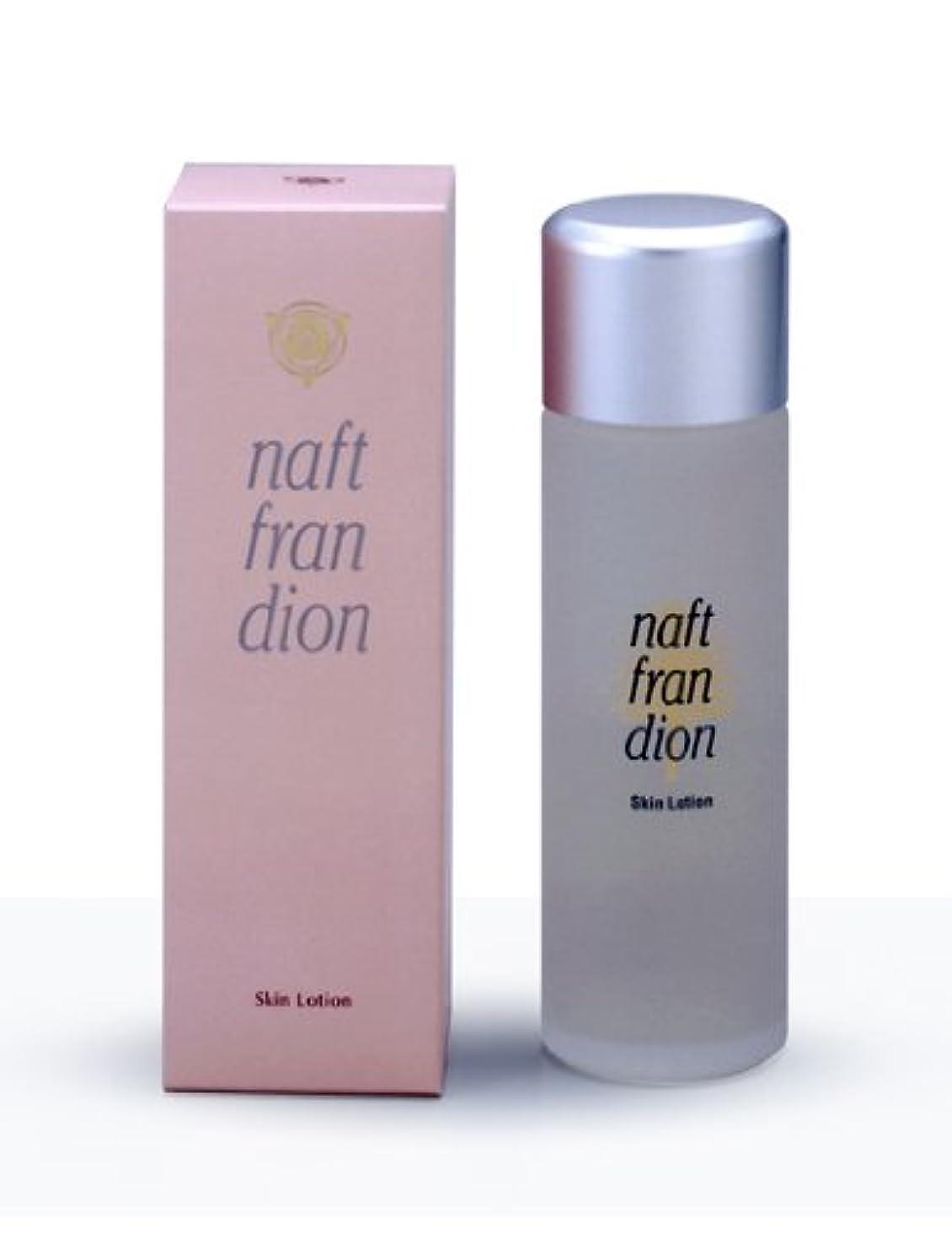 爆風バーター代表ナフトフランディオン スキンローション (化粧水)