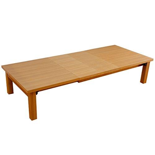 折れ脚 伸長式テーブル グランデネオ