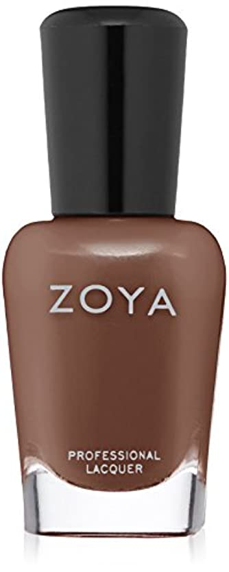 約束する会うタワーZOYA ゾーヤ ネイルカラー ZP881 GINA ジーナ 15ml マット 2016/2017 Transitional Collection「naturel」 爪にやさしいカラーポリッシュマニキュア