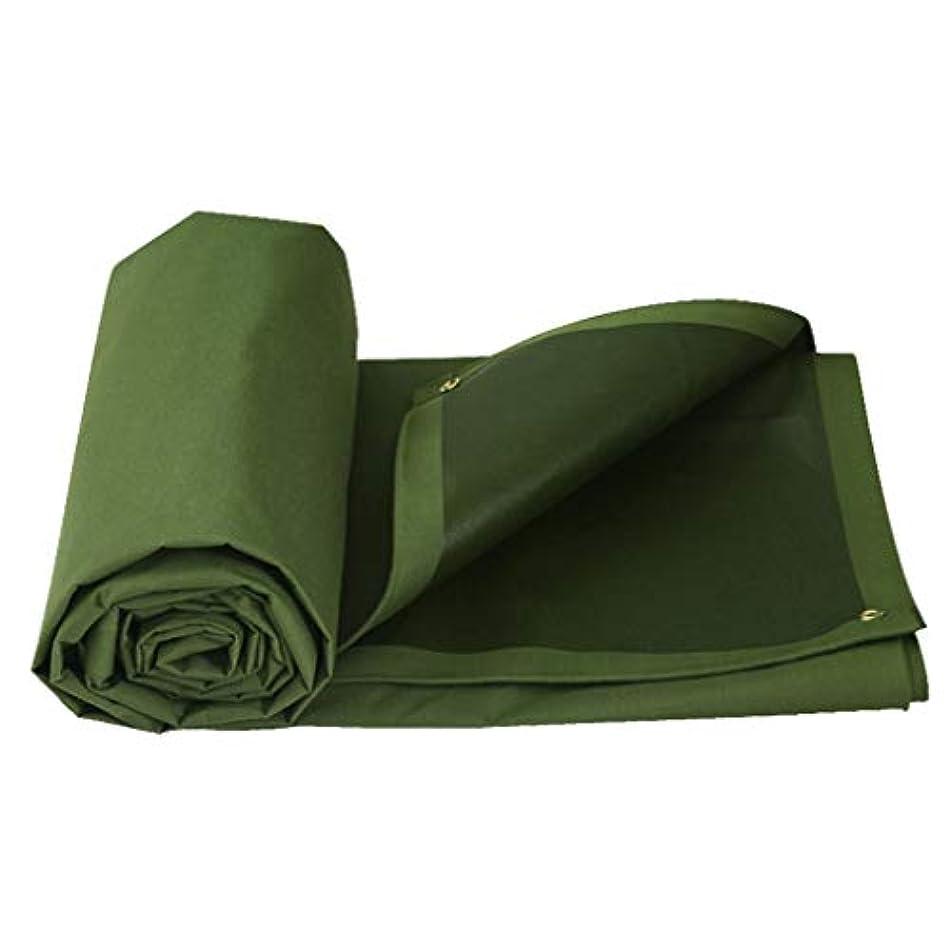 コピーアンビエント肥料SHYPwM ヘビーデューティターポリン屋外肥厚ポンチョターポリン日焼け止めトラックカバー商品キャンバスターポリン雨布ターポリンカバー車の布 (Size : 3x3m)