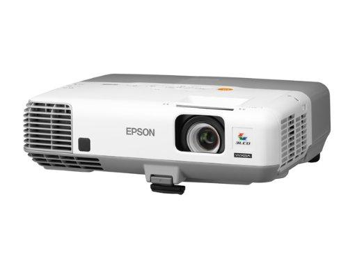 EPSON プロジェクター EB-935W 3,700lm ...