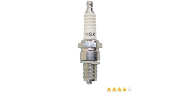 NGK 4511 BP6HS Candela