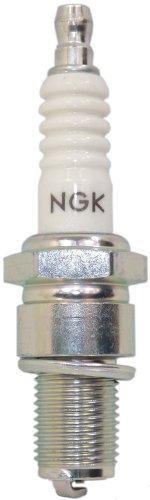NGK ( エヌジーケー ) 一般プラグ (分離形/ターミナル付)1本 【2023】BPR7ES スパークプラグ