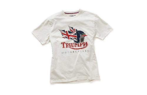 Triumph Amos Tee mtss18206 XX-...